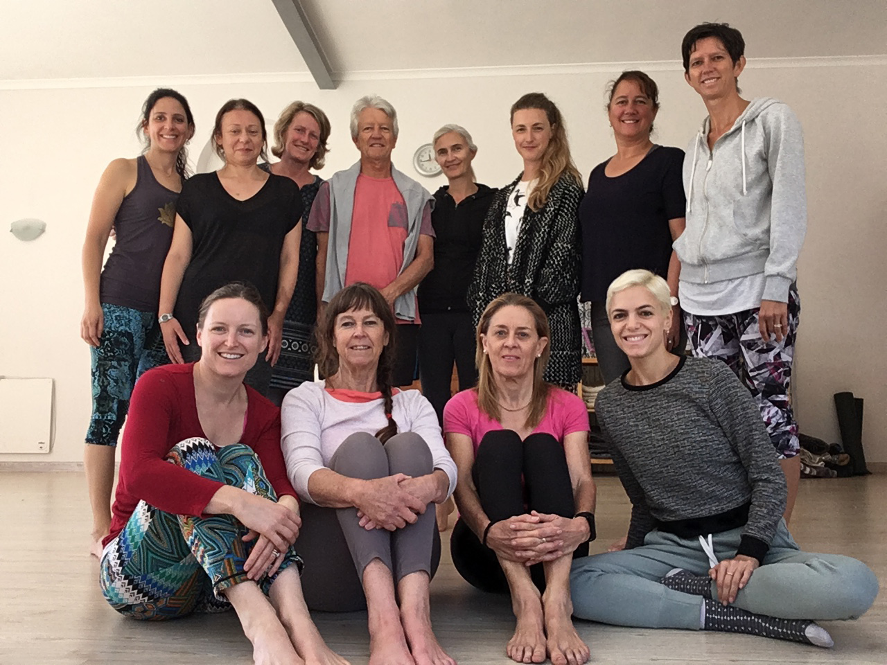 WORKSHOP Follow up – Tips for your yoga home practice